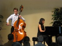 California Quartet Concert